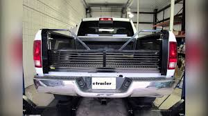 100 Dodge Truck Accessories Etrailercom Ram YouTube