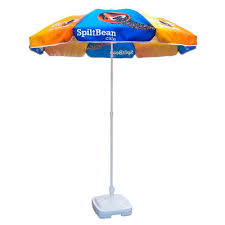 Classic Garden Parasol Umbrellas PromoBrand Promotional