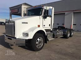 2018 KENWORTH T800 | TruckPaper.com 2005 Kenworth T800 Semi Truck Item Dc3793 Sold November 2017 Kenworth For Sale In Gray Louisiana Truckpapercom Truck Paper 1999 Youtube Used 2015 W900l 86studio Tandem Axle Sleeper For Sale In The Best Resource Volvo 780 California Used In Texasporter Sales Triaxle Alinum Dump Truck 11565 2018