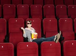 Reclining Chairs Movie Theater Nyc by Reserved Seating At Movie Theaters Is A Terrible Idea Business