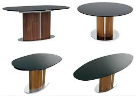 Modern Extension Dining Table On Inspiring Room
