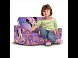 minnie mouse slumber flip open sofa goodca sofa