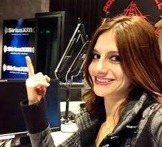 Sirius Xm Halloween Channel Number by Classic Vinyl Dj Rachel Steele Is The Heart And Soul Of Rock U0027n