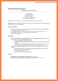 Sample Resume For Banking JobIdeas Of Bank Jobs Freshers With