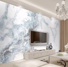 100 Marble Walls US 385 Simple Luxury Modern Striped Textured Wallpaper For Living Room Sofa TV Background Decor Mural Wallpaperin Wallpapers