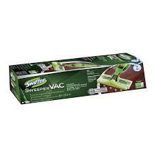 Swiffer Vacuum Hardwood Floors by Amazon Com Swiffer 4815 Sweeper Vac Kit Health U0026 Personal Care