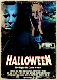 Who Plays Michael Myers In Halloween 1978 by Jamie Lee Curtis In The Halloween 1978 Gif Blueiskewl