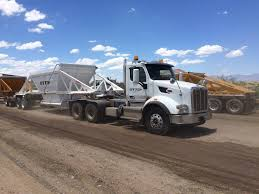 OTTO TRUCKING FEATURED JOBSITE: DOUBLE BELLY DUMP TRAILERS - Otto ... Belly Dump And Truck Driving Jobs Bomhak Trucking Oklahoma Trailer Of Payawan Transport Company Editorial Image Langston Concrete Inc Chiangmai Thailand July 27 2016 Isuzu Dump Truck Of D Distribution Solutions Arkansas Mack Granite Ws Hiler Rockaway Nj Chris Flickr Victim Fiery Austin Accident That Caused Six Injuries To Side 2019 Mac Trailer Mfg 28 Tri Axle End For Sale 2018 Western Star 4700sb Dump Truck For Sale 540900 The Bones Family Has Been Involved In The Operations