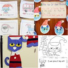 Pete The Cat Classroom Themes by 51 Groovy Pete The Cat Lesson Plans And Freebies Kindergartenworks