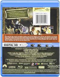 100 India Jones Food Truck Amazoncom Na And The Raiders Of The Lost Ark Bluray