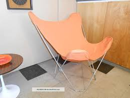 1980 ' S Butterfly Lounge Chair Retro Mid - Century Mordern ...