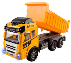 New RC Dump Truck Toy Construction Truck Remote Control Truck 4CH ... Mega Bloks Cat Dump Truck Toysrus American Plastic Toys Gigantic Cast Iron Toy Vintage Style Home Kids Bedroom Office Toystate State Caterpillar Cat Junior Operator Tonka Classic Steel Mighty Cstruction Www 1986 785 Yellow Remco Goodyear Super Youtube 24g 126 Rc Eeering Rtr Radio Control Car Led Drop Go Vtech Funrise Quarry Walmartcom