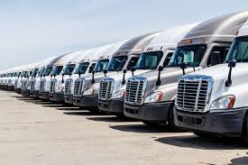 100 Trucking Industry How The Got Its Start