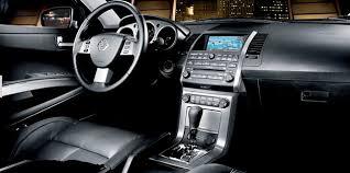 2008 Nissan Maxima Interior CarGurus