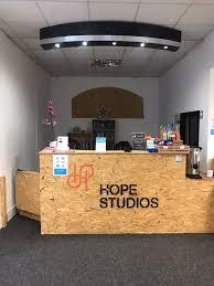 100 Hope Street Studios MCR Twitter