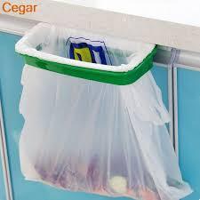 support sac poubelle cuisine vide base ordures support de sac poubelle sac rack poubelle cuisine