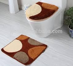 Kmart Bathroom Rug Sets by Remarkable Brilliant 3 Piece Bathroom Rug Sets Interior Bathroom