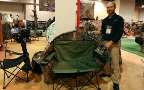 Ameristep Chair Blind Youtube by Shot Show 2013 Stands And Blinds Shot Show 2013 Event Photos
