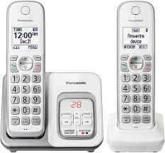 Panasonic White Expandable Cordless Phone - KX-TGD532W Panasonic Cordless Phone And Answering Machine With 2 Kxtgf342b Voip Phones Polycom Desktop Conference Kxtgc223als Reviews Productreviewcomau Design Collection Phone Answering Machine Voip8551b Kxtgp550 Sip System Kxtg6822eb Twin Dect Telephone Set Amazonco Officeworks Kxtg5240m 58 Ghz Fhss Gigarange Supreme Expandable Kxtgp0550 For Smb Youtube Kxtgp 500 Buy Ligo Amazoncom Kxtgd220n 60 Digital Corded Home Office Telephones Us