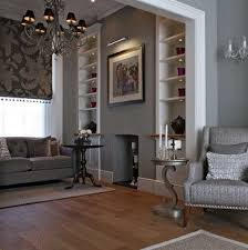 Victorian Terraced Townhouse In Primrose Hill North West London Traditional Living Room