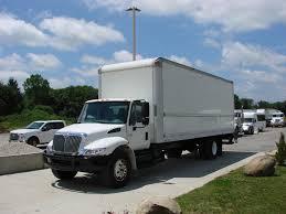 100 Commercial Box Trucks For Sale INTERNATIONAL BOX VAN TRUCK FOR SALE 7113