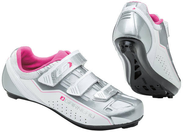 Louis Garneau Women's Jade Cycling Shoes - Drizzle, EU39