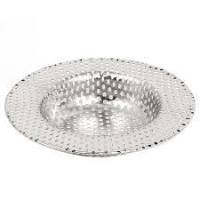 kitchen bathroom metal mesh hole design sink strainer walmart com