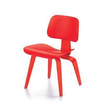Vitra - Miniature Eames DCW Chair