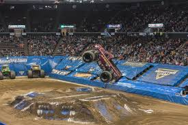 In Case You've Ever Wondered What A Monster Jam Truck Event Was Like ... Dont Miss Monster Jam Triple Threat 2017 Monster Jam Is Coming To Hagerstown Speedway Kat Haas Outdoors Truck Arena For Android Free Download And Software Vancouver Bc March 24 2018 Pacific Coliseum Jumping On Cars Stock Vector Illustration Of World Tour 2015 Anz Stadium Sydney The Daily Advtiser Tour Heading The Allstate Axs Smarty Giveaway Four Tickets Truck Show At Twc Krysten Anderson Carries On Familys Grave Digger Legacy In Funky Polkadot Giraffe Returns Angel Half Arena Outside Country Forums Toughest Sckton Events Visit