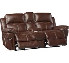 Badcock Living Room Chairs by Carlisle Power Console Loveseat Badcock U0026more