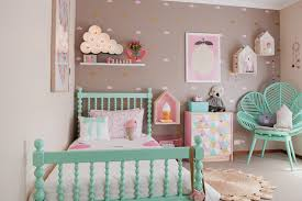 27 Stylish Ways To Decorate Your Childrens Bedroom