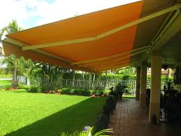 Interior. Awnings Miami - Lawratchet.com Retractable Awnings A Hoffman Awning Co Best For Decks Sunsetter Costco Canada Cheap 25 Ideas About Pergola On Pinterest Deck Sydney Prices Folding Arm Bromame Sale Online Lawrahetcom Help Pick Out We Mobile Home Offer Patio Full Size Of Aawning Designs And Concepts Pergola Design Amazing Closed Roof Pop Up A Retractable Patio Awning System Built With Economy In Mind Retctablelateral Pergolas Canvas