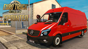 ETS2 Mercedes Sprinter - YouTube 2016cas Archives The Fast Lane Truck Mercedesbenz Reveals New Sprinter News Tfk 08 This And That Volume 3 For Sale 2008 Dodge 3500 Turbo Diesel Flatbed Tow Trucking Tailgating Speeding Youtube Jim Palmer On Twitter Whoever Said Vans Arent Cool Mercedesbenz Sprinter Delivery Van World 6 Scrap 70089122 Mercedes Lwb V11 For American Simulator