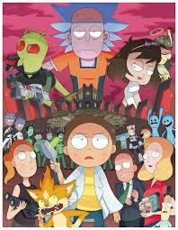 Best 25 Rick Morty Season 3 Ideas On Pinterest