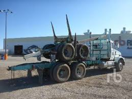 100 Used Logging Trucks For Sale Kenworth On Buysellsearch Auto