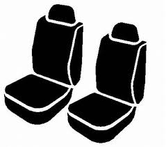 Neo Neoprene Custom Fit Truck Seat Covers, Fia, NP99-43GRAY | Titan ...