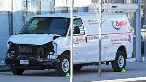 100 T A Truck Stop Ontario California Man Suspected Of Mowing Down Pedestrians In Oronto To Ppear In Court