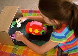 how to build a simple shadow puppet theater inner child fun