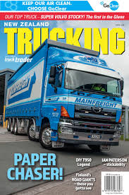 New Zealand Trucking April 2018 By NZTrucking - Issuu Jkc Trucking Inc Summit Il Gardner Awesome Truck Driving Jobs Paul Transportation 2 Carriers That Haul Dry Goods Diydrywallsorg Midwest Companies Best Image Kusaboshicom New Zealand April 2018 By Nztrucking Issuu Orgill 365truckingcom On Twitter Keystone Diesel Nationals Exposures Favorite Flickr Photos Picssr Sunday I80 In Wyoming Pt 22 May 2017 Logistic Service Cold Storage