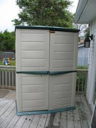 Rubbermaid Garden Tool Shed by Rubbermaid Vertical Storage Shed 3746 At Olvss