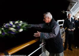 When Did Lusitania Sink by 100th Anniversary Of The Sinking Of Lusitania Which Claimed 1 201