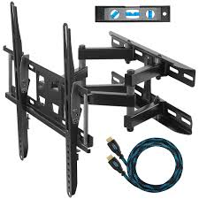 Peerless Ceiling Mount Extension by Rotating Tv Mount Full Motion Curved Tv Wall Mount Tilt Swivel
