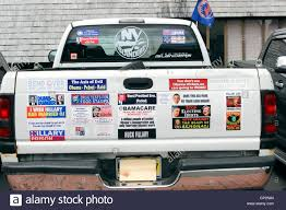 Bumper Stickers Usa Stock Photos & Bumper Stickers Usa Stock ... Lamedouchey Bumper Stickers And Window Decals Bumper Sticker Switch 2 Gluten Free Carr Dem Stickers So Dull Tailgating Isnt Worth Bother Auto Car Sticker Decal Cowboy Hat Texas Truck Laptop 8 By Past Programs 42015 Womens Voices Raised How To Remove Those Campaign Features Oprah Overrated Pretentious Racist Antiamerican Hypocrite Tom The Backroads Traveller Honk If Youre Horny Funny Crazy Wild Usa Stock Photos Curious Tags Windshield