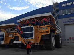 BELAZ Haul Trucks Plant Tour — Prime Tour Project 2 Belaz Haul Trucks Plant Tour Prime Tour Belaz 75710 Worlds Largest Dump Truck By Rushlane Issuu Belaz 7555b Dump Truck 2016 3d Model Hum3d The Stock Photo 23059658 Alamy Is Used This Huge Crudely Modified To Attack A Key Syrian Pics Massive 240 Ton In India Teambhp Pinterest Severe Duty Trucks And Tippers 1st 90ton 75571 Ming Was Commissioned In 5 Biggest The World Red Bull Filebelaz Kemerovo Oblastjpg Wikimedia Commons