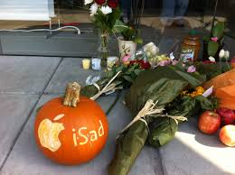 Bishops Pumpkin Farm Employment by Bill Gates Among Mourners At Steve Jobs Memorial U2013 Geekwire