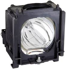Kds R60xbr1 Lamp Fan by Amazon Com Samsung Hlt6156w Tv Replacement Lamp With Housing