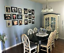 Vintage Paint And More Dining Room Makeover Done With Black Chalk