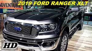 2019 NEW FORD RANGER PREMIUM TRUCK BEAUTY INTERIOR AND EXTERIOR ...