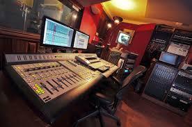 Ignition Recording Studio London