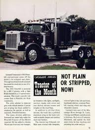 Photo: August 1985 Tractor Of The Month | 08 Overdrive Magazine ... Covers Leonard Truck Bed 110 The Duck On The Truck P Kessler Amazoncom Books Cars Of Cohen Tour Trucks Cohcentric Buildings Accsories Kawhi Making A Habit Of Popping Up Magazine Covers This Leer 100 Xl Cap Revolver X2 Rolling Tonneau Cover Bak Industries 2 Kids Hospitalized Adult Injured In Walker Crash With Semi Fox17 Auto Parts Supplies 25 Raleigh Caps And Camper Tops 26309bt Rack Automotive